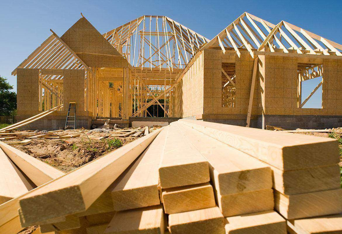 Housing Construction On The Rise In LA