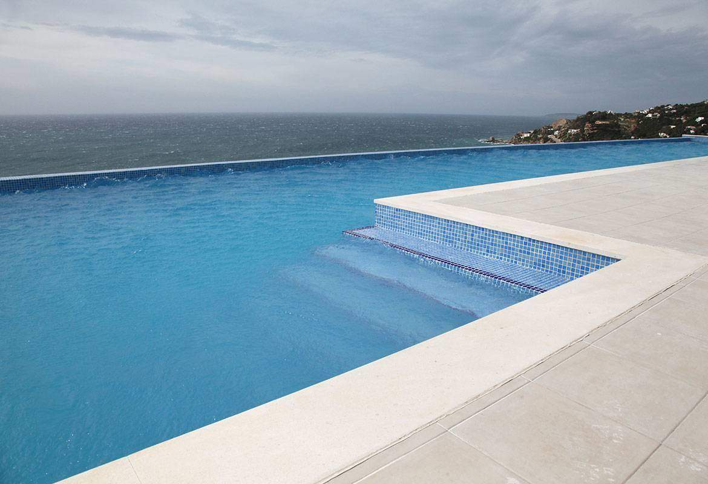 Pool Re-plaster